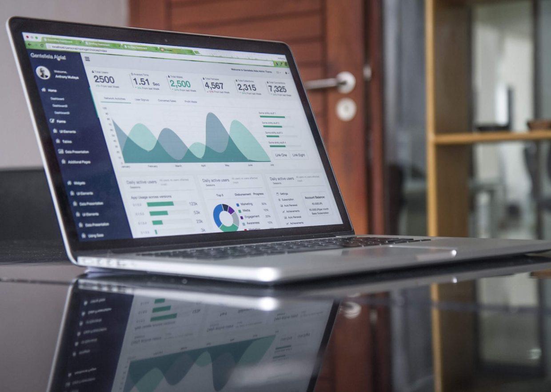Bachelorarbeit Google Analytics Webtrekk